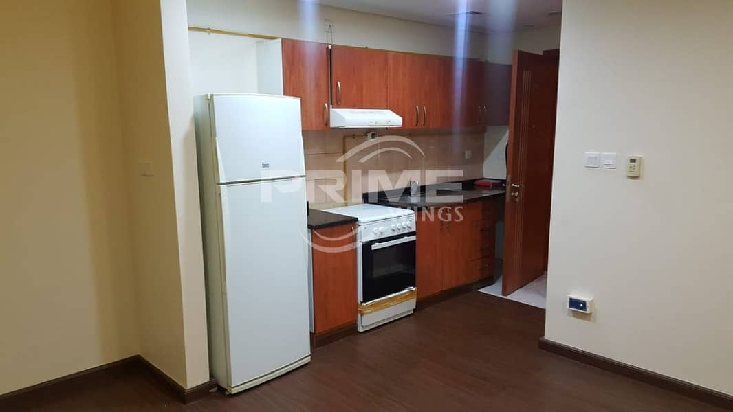 9 Rented Studio Apartment in Lakeisde Tower C
