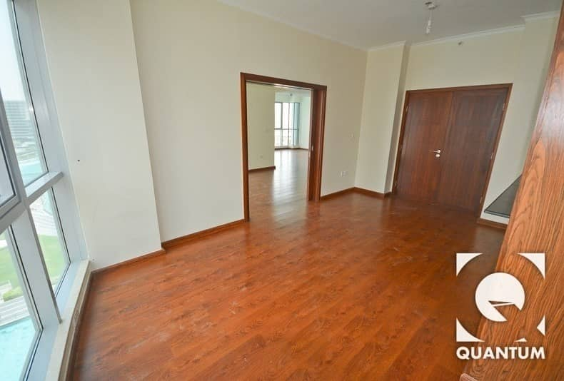 2 Outstanding Views  | Upgraded  | Vacant.