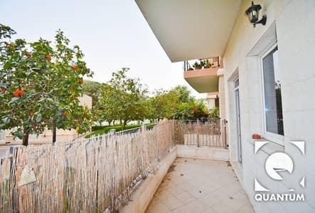 3 Bedroom Apartment for Sale in Motor City, Dubai - Corner Ground Floor Apt | Closed Kitchen