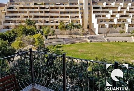 1 Bedroom Flat for Sale in Motor City, Dubai - Mid Floor with Garden View | Rented 75K.