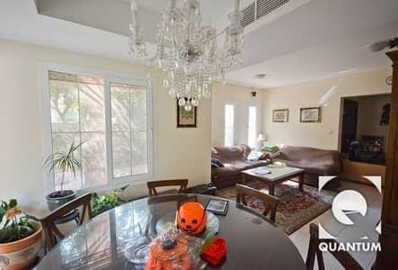 3 Bedroom Villa for Sale in The Springs, Dubai - Type 2E | Large Plot | Opposite Park | VOT