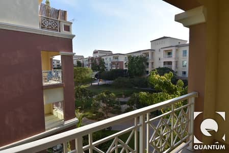2 Bedroom Flat for Rent in Green Community, Dubai - Vacant | Immaculate Condition | Must See