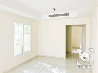 2 Bedroom Villa for Rent in The Springs, Dubai - Back To Back | Type 4E | Well Maintained.