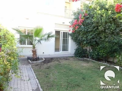 2 Bedroom Villa for Rent in The Springs, Dubai - Well Maintained |Type 4M | Back To Back.