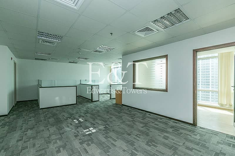 Ready Fitted Office - Excellent Location