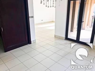3 Bedroom Flat for Rent in Old Town, Dubai - Very Bright And Spacious | Best Layout .