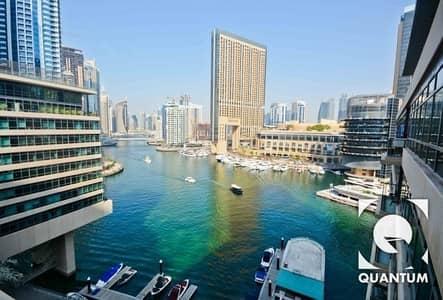 1 Bedroom Apartment for Sale in Dubai Marina, Dubai - 1 Bed | Full Marina View | Best Layout !