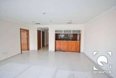 1 Bedroom Flat for Rent in Dubai Marina, Dubai - Full Marina View | A Must See 1 Bedroom.
