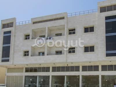 شقة 1 غرفة نوم للايجار في الروضة، عجمان - شقة في الروضة 3 الروضة 1 غرف 21000 درهم - 3629894