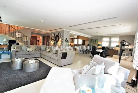 4 Bedroom Villa for Sale in Jumeirah Park, Dubai - New and Exclusive