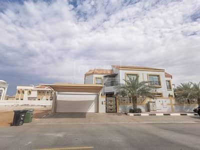 فیلا 4 غرف نوم للايجار في الصفا، دبي - Spacious 4-Bed Villa with Maid's and Storage in Al Safa
