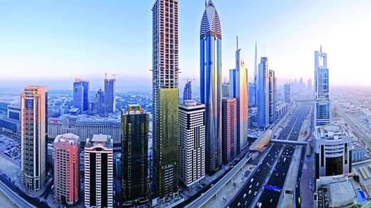 1 Bedroom Flat for Rent in Al Karama Area, Ajman - Residential Building, Apartment For Rent