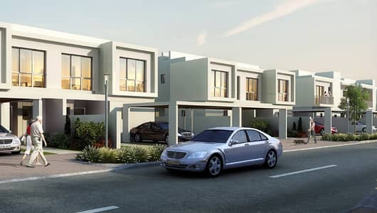 3BR |Type 3M|Single Row |Ready to Move l