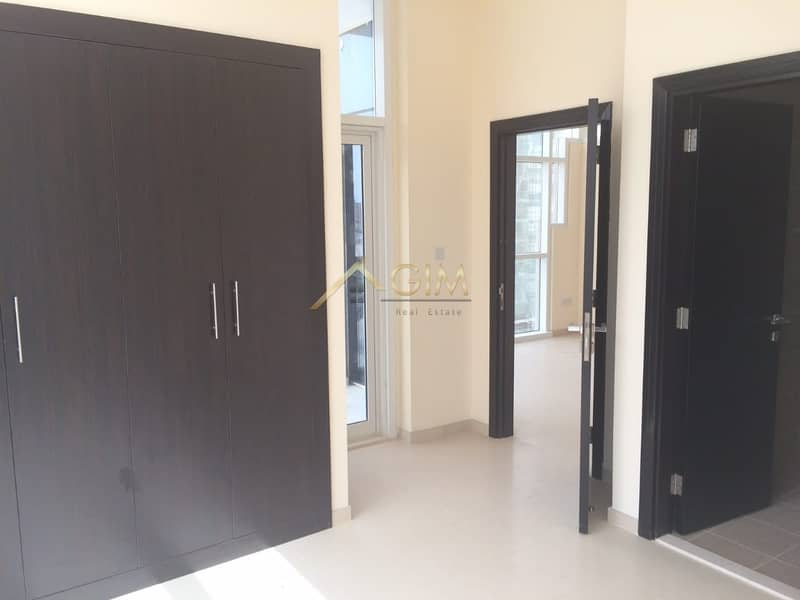 Affordable price 1 bedroom in Silicon Gates 4