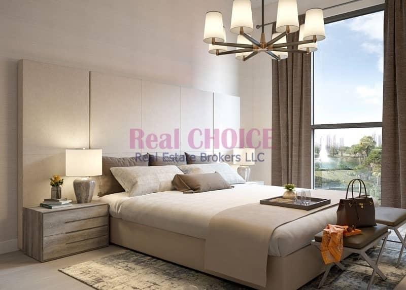 2 Modern Living 1BR Apartment | Wilton Terraces II