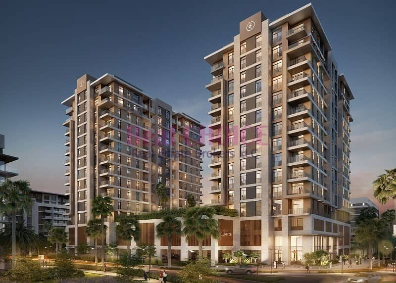 12 Modern Living 1BR Apartment | Wilton Terraces II
