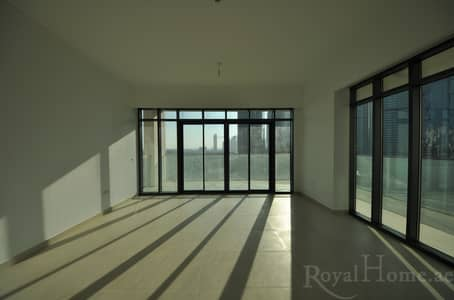 Bright and spacious 2 Bedroom apartment.