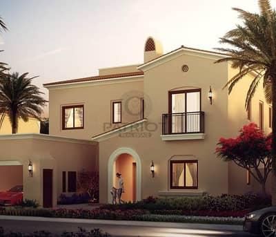 فیلا 3 غرفة نوم للبيع في دبي لاند، دبي - 3BR ViIla|No DLD Fee|Post Handover payment plan