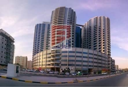 3 Bedroom Flat for Rent in Al Rashidiya, Ajman - 1 bhk available in Falcon Tower