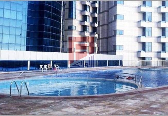 3 1 bhk available in Falcon Tower