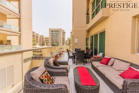 Great Deals | 2 Bedrooms |  Big Balcony.