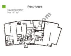 Penthouse-Type