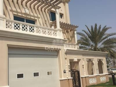 فيلا تجارية 5 غرفة نوم للايجار في قرية مارينا، أبوظبي - Amazing Offer for 5 Bed Commercial Villa