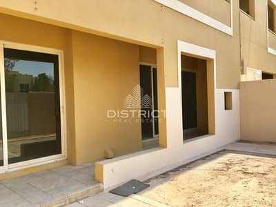 3 Bedroom Townhouse for Rent in Al Raha Gardens, Abu Dhabi - Stunning 3 Bed Room Townhouse in Al Raha