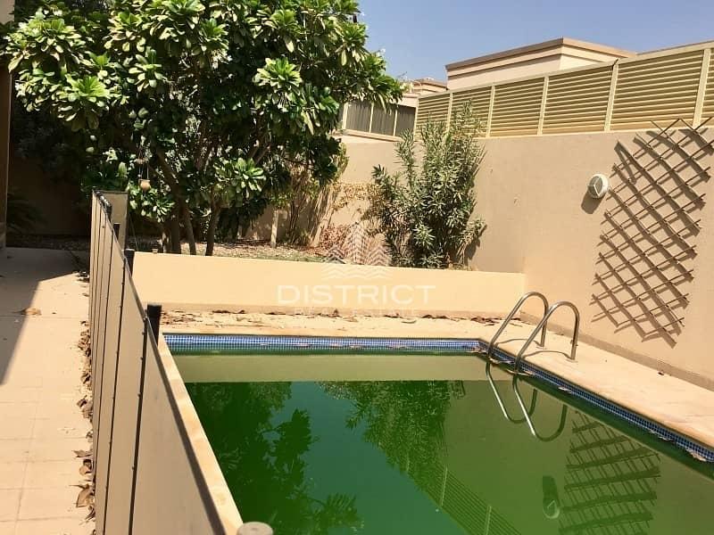 Elegant Villa w/  Private Pool in Narjis