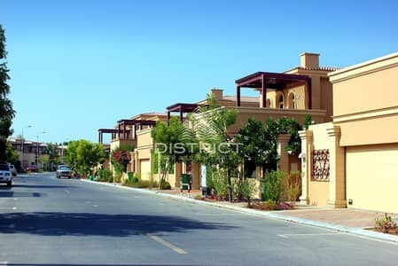 4 Bedroom Townhouse for Rent in Al Raha Golf Gardens, Abu Dhabi - Superb 4BRTownhouse Al Raha Golf Gardens