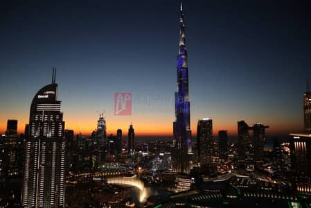 2 Bedroom Apartment for Rent in Downtown Dubai, Dubai - HOT Offer in FV1 5* Serviced Apt OPEN House Today -