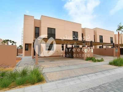 4 Bedroom Townhouse for Rent in Muwaileh, Sharjah - Brand new townhouse for rent