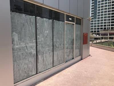 Shop for Sale in Jumeirah Lake Towers (JLT), Dubai - BEST DEAL!SHOP/SHELL AND CORE/SALE/DUBAI GATE 2/JUMERIAH LAKE TOWERS