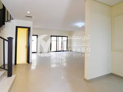 4 Bedroom Villa for Rent in Muwaileh, Sharjah - Corner plot Townhouse for rent