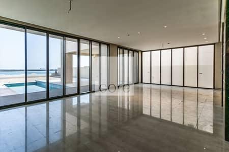 6 Bedroom Villa for Sale in Saadiyat Island, Abu Dhabi - Full Sea Views | 6 Bed | Drivers | Maids
