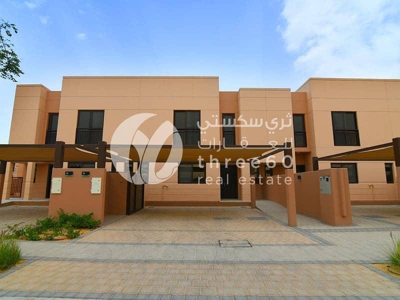 Brand New prestigious villa in Al Zahia