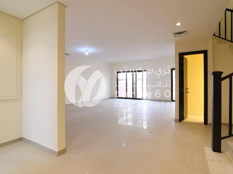 2 Brand New prestigious villa in Al Zahia