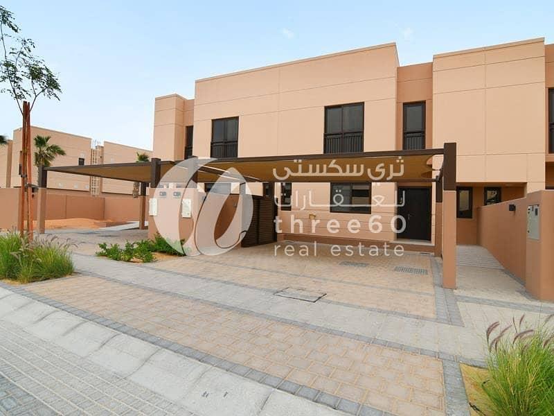 14 Brand New prestigious villa in Al Zahia