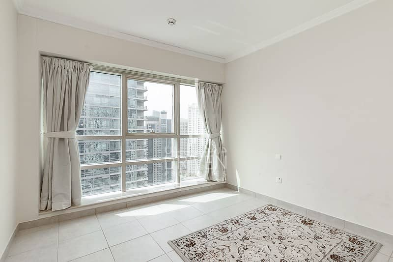 2 Bright 1BR with Fantastic View to Marina