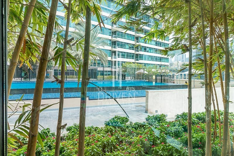 13 Bright 1BR with Fantastic View to Marina