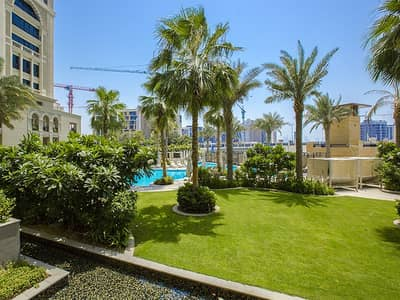 فلیٹ 3 غرفة نوم للايجار في القرية التراثية، دبي - 3 BR in Palazzo Versace Luxury Apartment