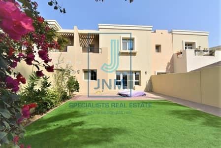 3 Bedroom Villa for Rent in Arabian Ranches, Dubai - 3BR+Study Villa in Al Reem