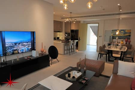 2 Bedroom Apartment for Sale in Nad Al Sheba, Dubai - Intelligent Living For A New Era