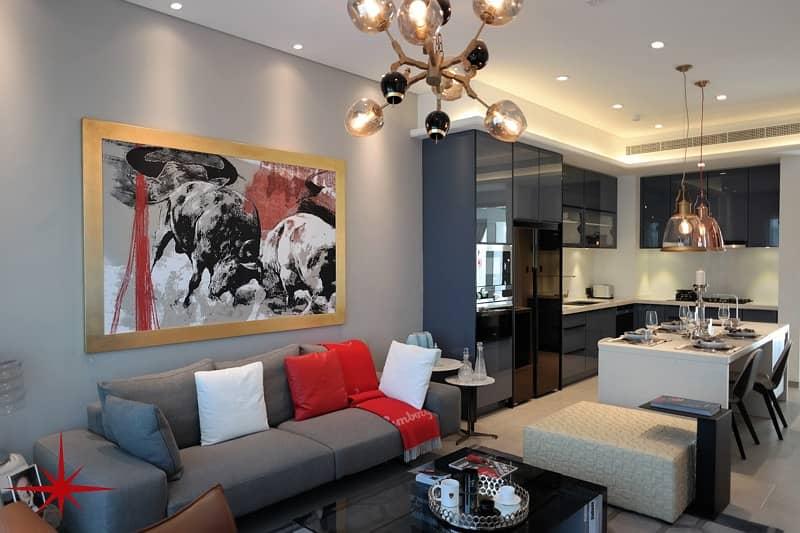 Lavish Private Homes of the Dubai elite