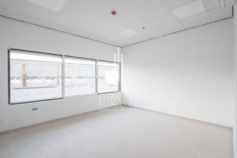 9 SPACIOUS WAREHOUSE FOR RENT IN DIC
