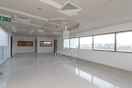 Warehouse for Rent in Dubai Industrial Park, Dubai - SPACIOUS WAREHOUSE FOR RENT IN DIC