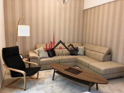 1 Bedroom Apartment for Rent in Dubai Marina, Dubai - Fully Furnished| High Floor|Amazing View