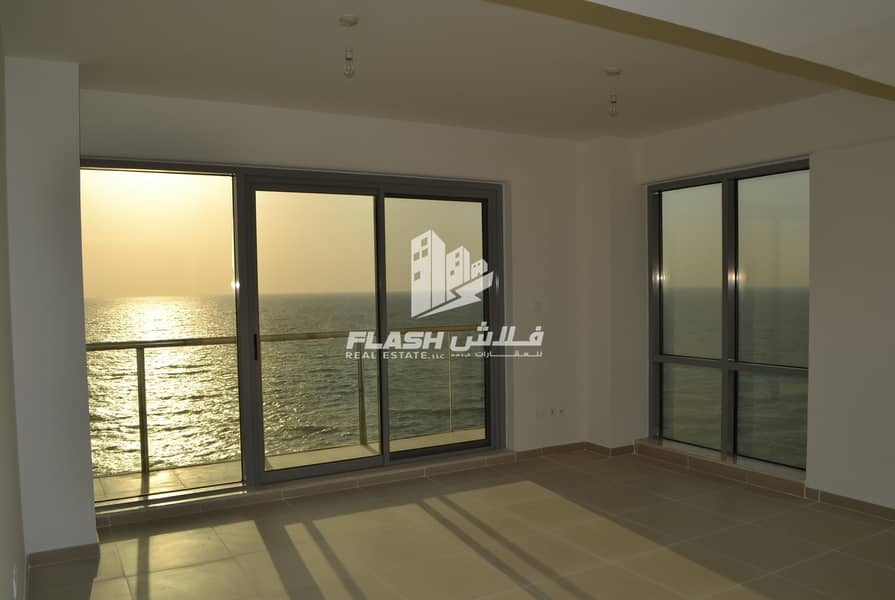Two Bed With Amazing Sea View Al Marjan!