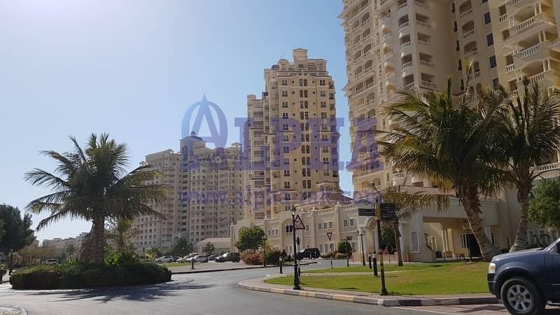 Amazing View   1 BR unit   Royal Breeze   Al Hamra Village