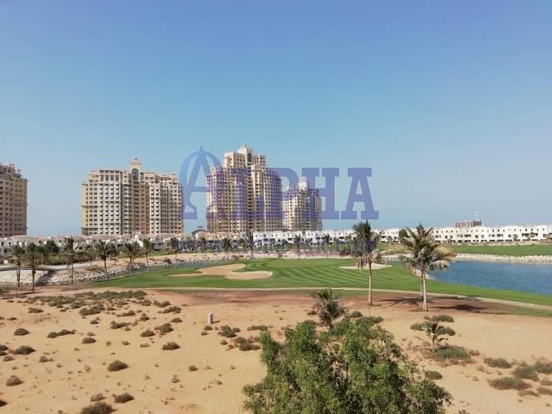 16 Amazing View   1 BR unit   Royal Breeze   Al Hamra Village